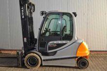 Used 2014 STILL RX60