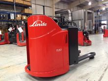 Used 2014 Linde T20S