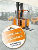 2013 STILL EK-Xgr.2,5Mkl.6M