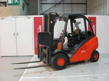 Used 2012 Linde H30T