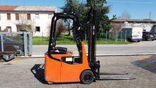 Used 2001 CTC PL 310
