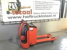 Used 2007 Linde T18