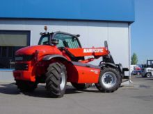 2012 Manitou MLT 627 T