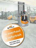 Used 2012 STILL EGV1
