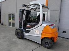 Used 2012 STILL RX60