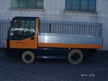 2006 STILL R08-20 N New