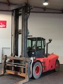 Used 2009 Linde H120