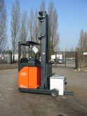 Used 2010 Linde R16S
