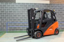 Used 2011 Linde H25T