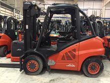 Used 2011 Linde H40D