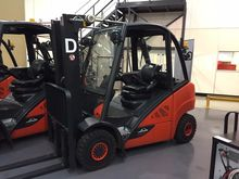 Used 2015 Linde H25D