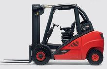 Used 2013 Linde H30T
