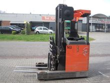 Used 2009 BT RR B1 i