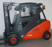 Used 2008 Linde H35D