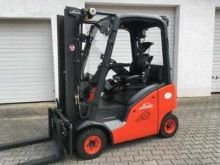 Used 2010 Linde H 16