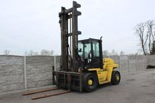 Used 1994 Hyster H8.