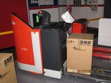 Used 2015 Linde T20S
