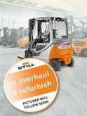 Used 2010 STILL RX60