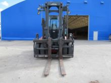 Used 2008 Linde H150