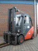 2007 Linde H30D-393