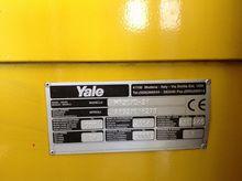 Used 2004 Yale MP20X