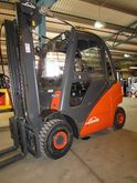 Used 2004 Linde H25D