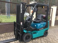 Used 2008 Sumitomo 0