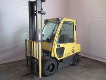 2008 Hyster H 3.0 FT