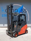 Used 2007 Linde H 16