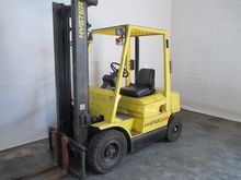 Used 1999 Hyster H 2