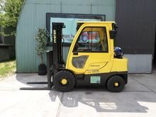 2007 Hyster H3.0FT