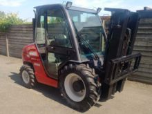 2002 Manitou mh25-4t