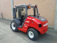 2004 Manitou mh20-4t