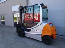 2007 STILL RX60-50