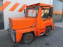 2003 Mafi MTD 55 4x2