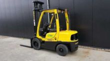 2006 Hyster H3.0FT