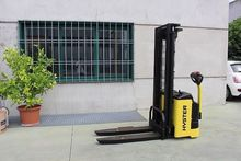 1998 Hyster S 1.2