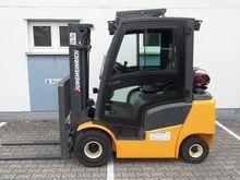 2015 Jungheinrich TFG 320 - BJ