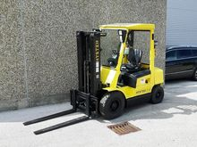 2005 Hyster H2.50XM