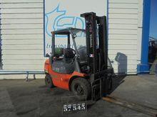 2005 Toyota 42-7FGF25