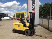 1995 Hyster J 2.50XM