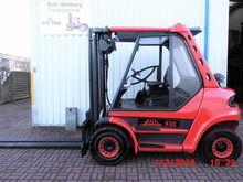 2000 Linde H60D-02