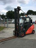2008 Linde H30D/393