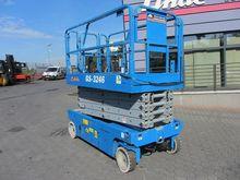 2007 Genie GS-3246