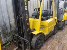 2004 Hyster H2.50XM