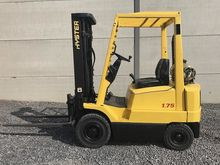 2001 Hyster H1.75XM