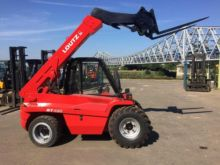 2008 Manitou BT420 Buggyscopic