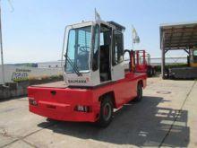 2007 Baumann GX60/14/40ST