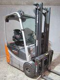 2012 STILL RX50-15