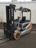 2014 STILL RX60-25L New